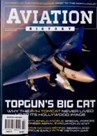 Aviation History Magazine Issue MAR 21
