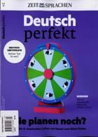 Deutsch Perfekt Magazine Issue 03/21