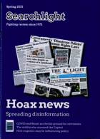 Searchlight Magazine Issue 81