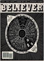 The Believer Magazine Issue 35