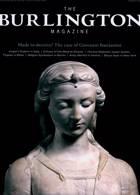The Burlington Magazine Issue 03