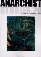 Anarchist Studies Magazine Issue 11
