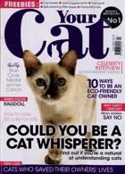 Your Cat Magazine Issue APR 21