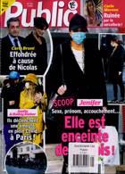 Public French Magazine Issue NO 921