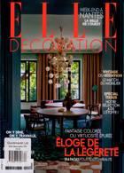 Elle Decor French Magazine Issue NO 287