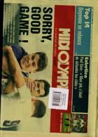 Midi Olympique Magazine Issue NO 5590