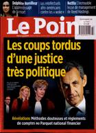 Le Point Magazine Issue NO 2532