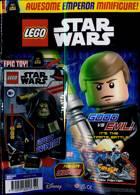 Lego Star Wars Magazine Issue NO 69