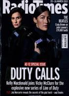 Radio Times South Magazine Issue 20/03/2021