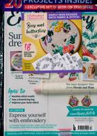 Love Embroidery Magazine Issue NO 13
