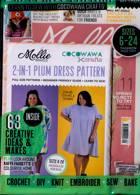 Mollie Makes Magazine Issue NO 129