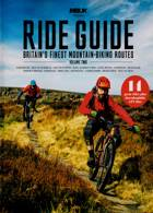 Essential Cycling Series Magazine Issue R GUIDE MB
