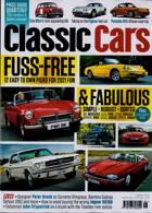Classic Cars Magazine Issue JUN 21