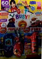 Get Busy Magazine Issue NO 85