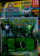 Octonauts Magazine Issue NO 116