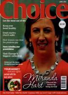 Choice Magazine Issue APR 21