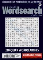 Big Wordsearch Collection Magazine Issue NO 53