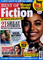Womans Weekly Fiction Magazine Issue JUN 21