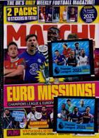 Match Magazine Issue 06/04/2021
