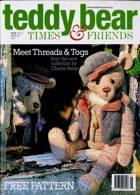 Teddy Bear Times Magazine Issue NO 251