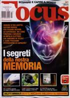 Focus (Italian) Magazine Issue NO 341