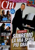 Chi Magazine Issue NO 9