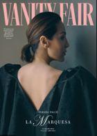 Vanity Fair Spanish Magazine Issue NO 151
