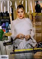 Grazia Magazine Issue 03/05/2021