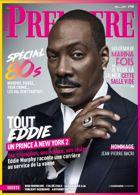 Premiere French Magazine Issue NO 516
