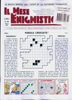 Il Mese Enigmistico Magazine Issue 03