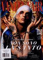 Vanity Fair Italian Magazine Issue NO 21010