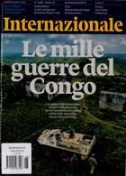 Internazionale Magazine Issue NO 1398