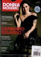 Donna Moderna Magazine Issue NO 11