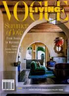 Vogue Living Magazine Issue JAN/FEB 21