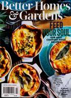 Better Homes And Gardens Magazine Issue MAR 21