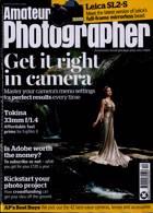 Amateur Photographer Magazine Issue 20/03/2021