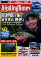 Angling Times Magazine Issue 16/03/2021