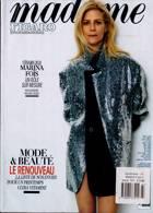 Madame Figaro Magazine Issue NO 1907