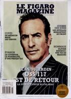 Le Figaro Magazine Issue NO 2107