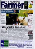 Scottish Farmer Magazine Issue 13/03/2021