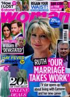Woman Magazine Issue 22/03/2021