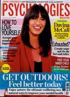 Psychologies Magazine Issue SPRING