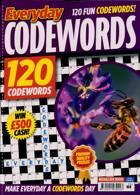 Everyday Codewords Magazine Issue NO 76