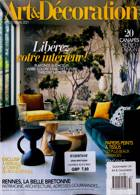 Art Et Decoration Fr Magazine Issue NO 557