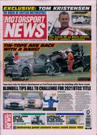 Motorsport News Magazine Issue 13/05/2021