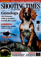 Shooting Times & Country Magazine Issue 12/05/2021