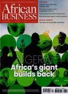 African Business Magazine Issue APR 21