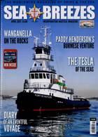 Sea Breezes Magazine Issue APR 21