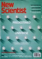 New Scientist Magazine Issue 15/05/2021