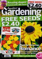 Amateur Gardening Magazine Issue 27/03/2021
